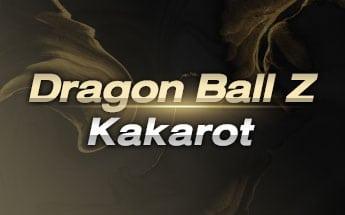 Dragon Ball Z : Kakarot officialislandersstore