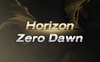 เกมHorizon Zero Dawn