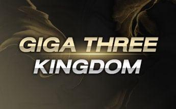 GIGA THREE KINGDOM